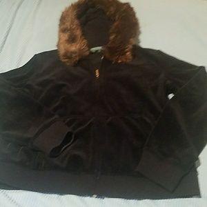 Ralph Lauren zip-up jacket